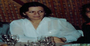 Suavegatita 58 years old I am from Santiago/Region Metropolitana, Seeking Dating Friendship with Man