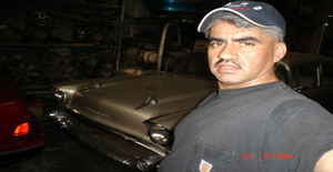 Markos40 50 years old I am from Guatemala/Guatemala, Seeking Dating Friendship with Woman