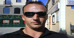 Ninomotard28 40 years old I am from la Línea/Andalucía, Seeking Dating Friendship with Woman