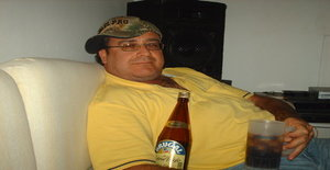 Mauropaus 51 years old I am from Santiago/Santiago, Seeking Dating Friendship with Woman