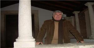 Abreu57 69 years old I am from Lisboa/Lisboa, Seeking Dating Friendship with Woman