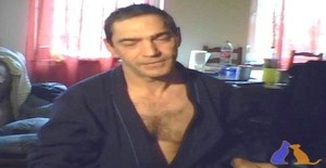 Fernando5555 61 years old I am from Metz/Lorraine, Seeking Dating with Woman
