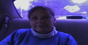 Amistaadnueva 59 years old I am from Monterrey/Nuevo Leon, Seeking Dating Friendship with Man