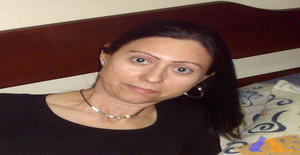 Ang51 63 years old I am from Piracicaba/Sao Paulo, Seeking Dating Friendship with Man