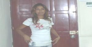 Lmarlene_14 34 years old I am from Santo Domingo/Santo Domingo, Seeking Dating Friendship with Man