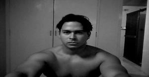 Isaiascano_77 43 years old I am from Valencia/Carabobo, Seeking Dating Friendship with Woman