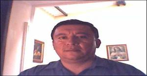 Franky68 50 years old I am from Bucaramanga/Santander, Seeking Dating with Woman