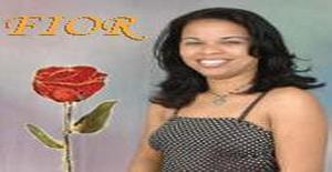 Lavenenosa99 40 years old I am from Santo Domingo/Distrito Nacional, Seeking Dating Friendship with Man
