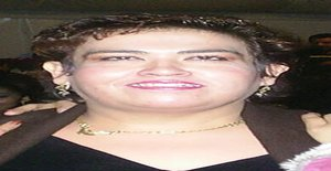 Fanny42 54 years old I am from Guadalajara/Jalisco, Seeking Dating Friendship with Man