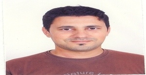 Samir2007 37 years old I am from Rabat/Rabat-sale-zemmour-zaer, Seeking Dating Marriage with Woman