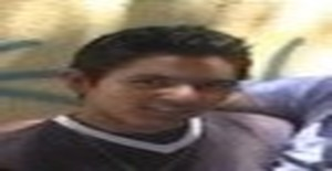 Ezequielito 28 years old I am from Guadalajara/Jalisco, Seeking Dating Friendship with Woman