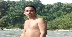Juan2424 44 years old I am from Santo Domingo/Distrito Nacional, Seeking Dating with Woman