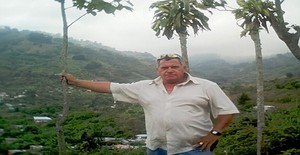 Gaston123 59 years old I am from San José/San José, Seeking Dating with Woman