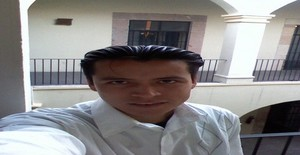 Zik369 38 years old I am from Cuernavaca/Morelos, Seeking Dating Friendship with Woman