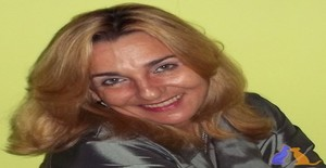 Verasol-coelho 53 years old I am from Goiânia/Goias, Seeking Dating Friendship with Man