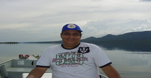 Gpi-to 57 years old I am from Goiânia/Goias, Seeking Dating with Woman