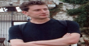 Jeff_paris18e 45 years old I am from Paris/Ile-de-france, Seeking Dating Friendship with Woman