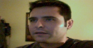 Alex_32_vlc 44 years old I am from Valencia/Comunidad Valenciana, Seeking Dating Friendship with Woman