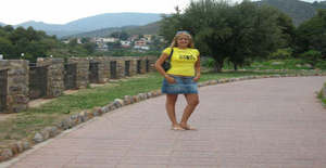Rozzi2173 45 years old I am from Castellón/Comunidad Valenciana, Seeking Dating Friendship with Man