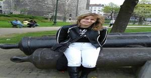 Borboletazinhazu 53 years old I am from Bruxelles/Bruxelles, Seeking Dating Friendship with Man