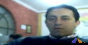 Miguelon2681 37 years old I am from Riobamba/Chimborazo, Seeking Dating Friendship with Woman