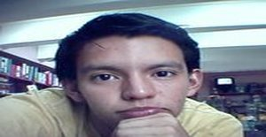 Cristhianjulian 28 years old I am from Asuncion/Asuncion, Seeking Dating with Woman