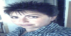 Hadatitania 50 years old I am from Mexico/State of Mexico (edomex), Seeking Dating Friendship with Man