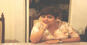Luna61 56 years old I am from Mexico/State of Mexico (edomex), Seeking Dating Friendship with Man