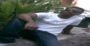 Kukuc 31 years old I am from Mindelo/Ilha de Sao Vicente, Seeking Dating Friendship with Woman