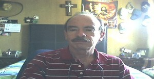 Jesusarandac 63 years old I am from Aguascalientes/Aguascalientes, Seeking Dating with Woman