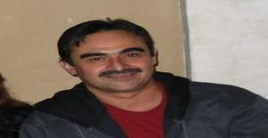 Mario0623 62 years old I am from Apodaca/Nuevo Leon, Seeking Dating with Woman