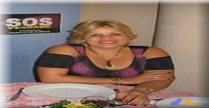 Angmartinsnit 53 years old I am from Niterói/Rio de Janeiro, Seeking Dating Friendship with Man