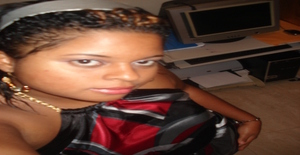 Lanekra88 30 years old I am from Santo Domingo/Santo Domingo, Seeking Dating Friendship with Man
