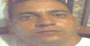 Robertoseven 46 years old I am from Caracas/Distrito Capital, Seeking Dating Friendship with Woman