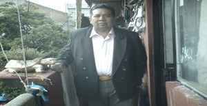 General_alvaro 50 years old I am from Cuernavaca/Morelos, Seeking Dating Friendship with Woman