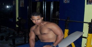 Daddymaiky 32 years old I am from Santo Domingo/Distrito Nacional, Seeking Dating Friendship with Woman