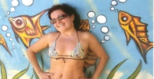 Mary9287 54 years old I am from Caracas/Distrito Capital, Seeking Dating Friendship with Man