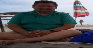 Jotaelito 59 years old I am from Arequipa/Arequipa, Seeking Dating Friendship with Woman