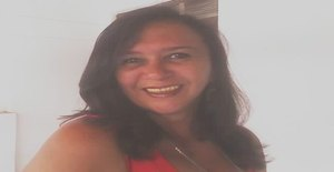Layd45 56 years old I am from Fortaleza/Ceara, Seeking Dating Friendship with Man