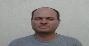 Negromasaipelado 50 years old I am from Santa Rosa/la Pampa, Seeking Dating Marriage with Woman