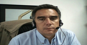 Caminador5583 59 years old I am from Quito/Pichincha, Seeking Dating Friendship with Woman