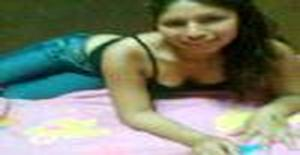 Tugatitacariñosa 28 years old I am from Lima/Lima, Seeking Dating Friendship with Man