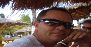 Zsergio51 54 years old I am from Boca Raton/Florida, Seeking Dating with Woman