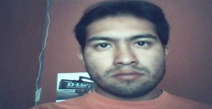 Wil_0779 39 years old I am from Guatemala/Guatemala, Seeking Dating Friendship with Woman