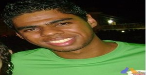 Felipeleal 33 years old I am from Belo Horizonte/Minas Gerais, Seeking Dating Friendship with Woman