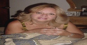 Catirabella1 60 years old I am from San Cristóbal/Tachira, Seeking Dating Friendship with Man