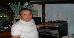 Joaocouto 55 years old I am from Trappes/Ile-de-france, Seeking Dating Friendship with Woman