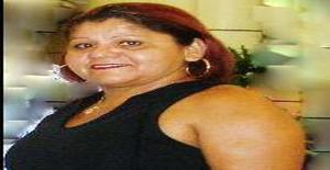 Fafasena2007 65 years old I am from Natal/Rio Grande do Norte, Seeking Dating Friendship with Man