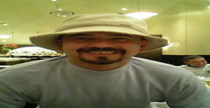 Edcasrlos 44 years old I am from Tokyo/Tokyo, Seeking Dating Friendship with Woman