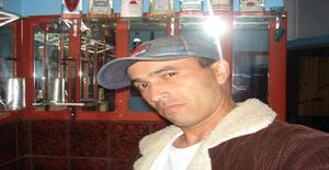 Ratusdj 46 years old I am from Pinheiral/Rio de Janeiro, Seeking Dating Friendship with Woman